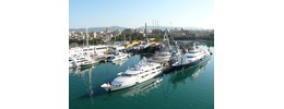 Astilleros de Mallorca is a refit and repair shipyard for ...